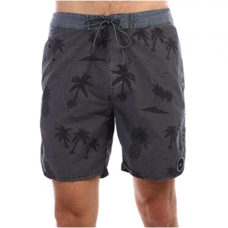 RIP CURL Пляжные шорты М POOLSIDE LAYDAY 18''; цвет 90 BLACK