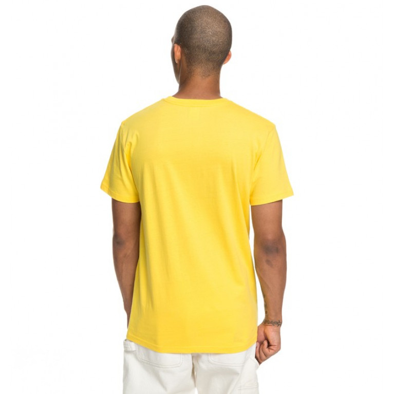 DC SHOES EDYZT03900 YHH0 футболка в Перми