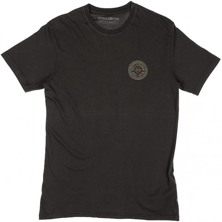 BILLABONG футболка DREAM TEE SS ASPHALT