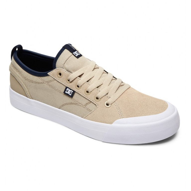 DC SHOES ПОЛУКЕДЫ МУЖСКИЕ EVAN SMITH S M SHOE TAN