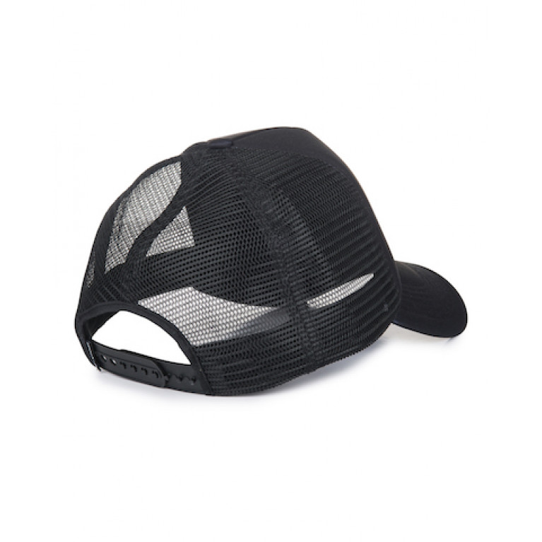 RIP CURL Бейсболка Ж SUMMER LOVIN TRUCKA CAP цвет 90 BLACK в Перми