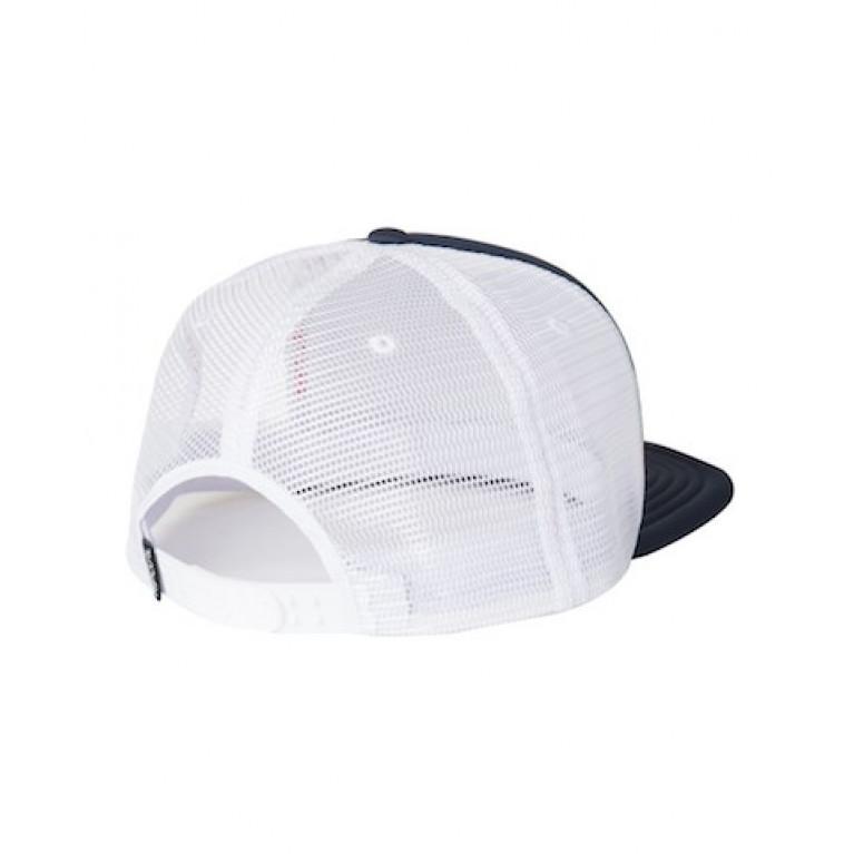 RIP CURL Бейсболка М REACT TRUCKER CAP ; цвет 3262 OPTICAL WHITE в Перми
