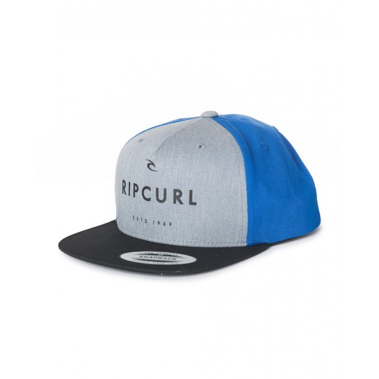 RIP CURL Бейсболка М UNDERTOW CAP TURKISH SEA