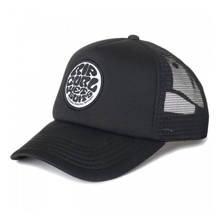 RIP CURL Бейсболка М ORIGINAL WETTY CAP BLACK