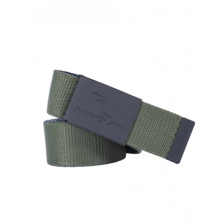 RIP CURL ремень RAD REVO WEBBED BELT DO
