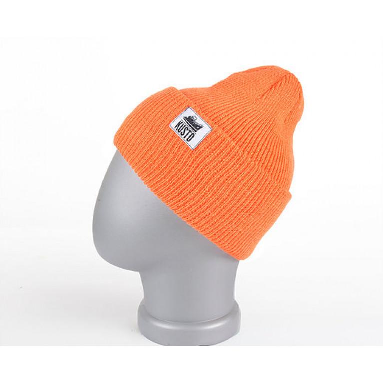KUSTO шапка Kalmar Orange