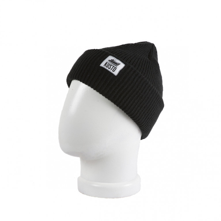 KUSTO шапка One Black