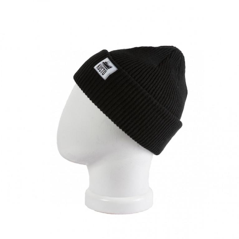 KUSTO шапка One Black в Перми