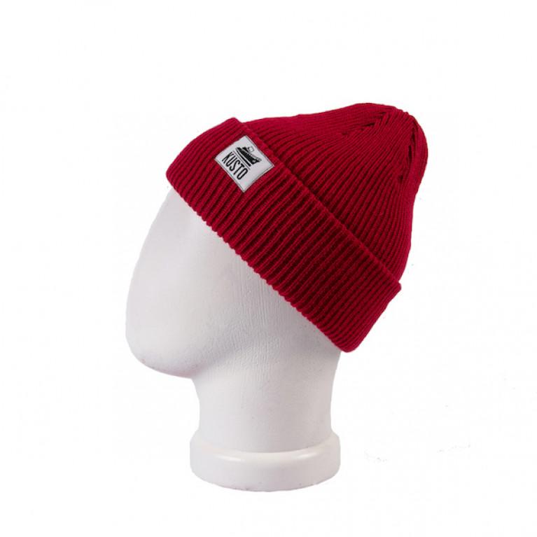 KUSTO шапка One Red в Перми