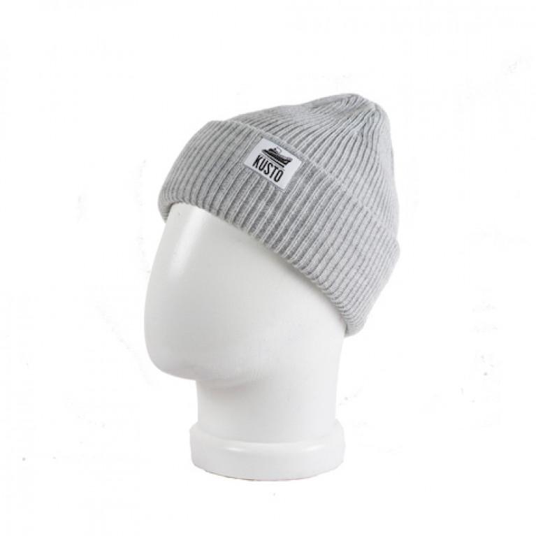 KUSTO шапка One Bright Grey