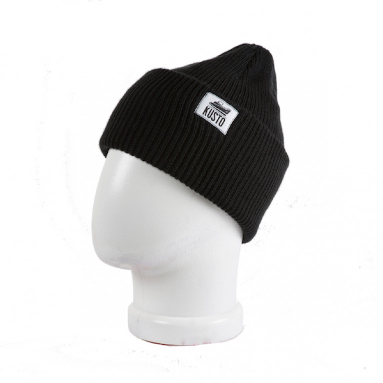 KUSTO шапка Kalmar Black