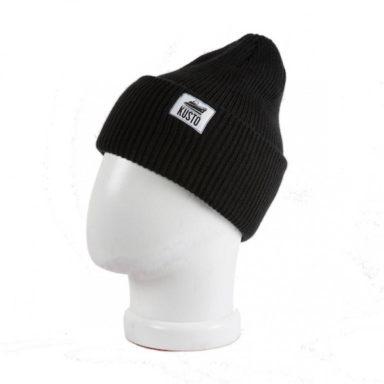 KUSTO шапка Kalmar Black в Перми