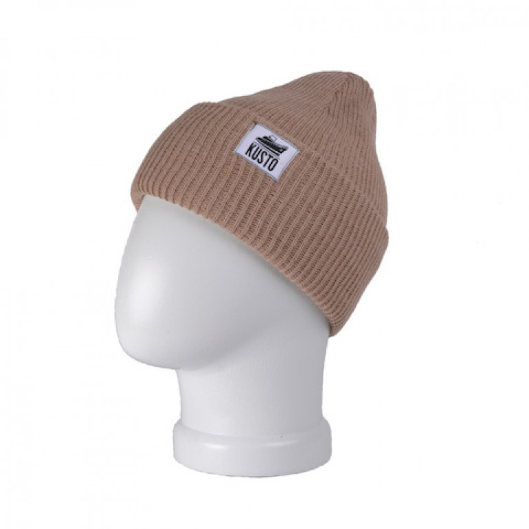 KUSTO шапка Kalmar Camel