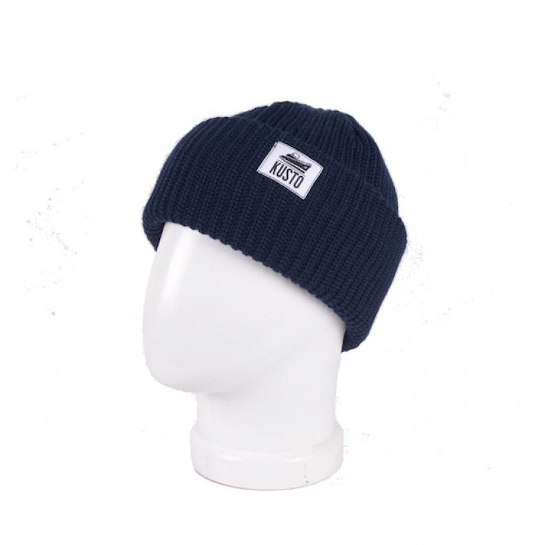 KUSTO шапка Heat Navy в Перми