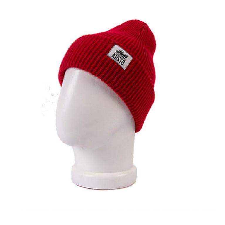 KUSTO шапка Kalmar Red в Перми