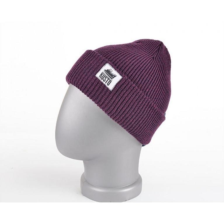 KUSTO шапка One Purple в Перми
