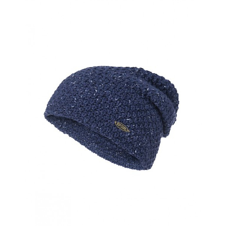 RIP CURL Шапка Ж SLOUCH BEANIE PATRIOT BLUE