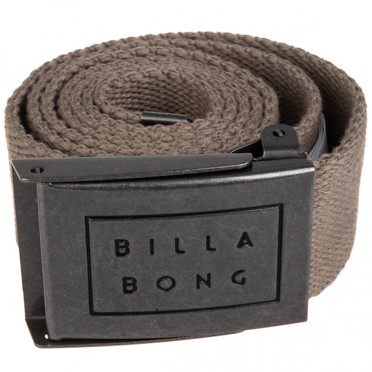 BILLABONG ремень SERGEANT BELT KHAKI