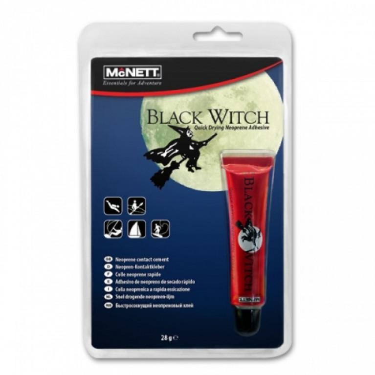 Клей неопреновый Black Witch McNett