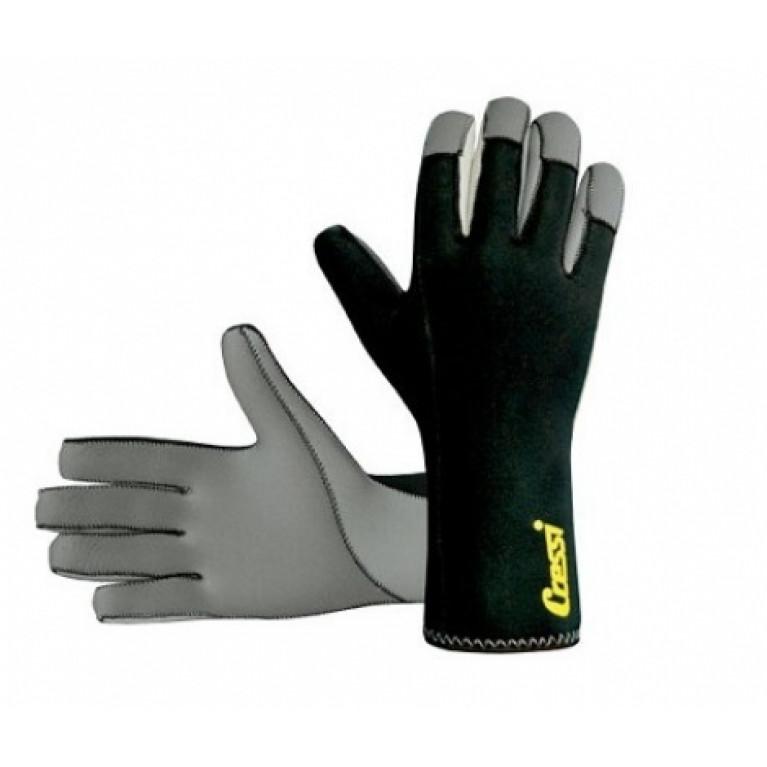 Перчатки Cressi SVALBARD 6мм