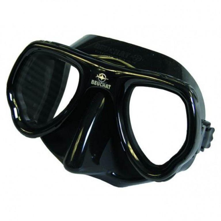 Beuchat маска Micro Max черная в Перми