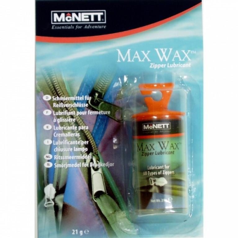 MAX-WAX, воск для молний, 21 г в Перми
