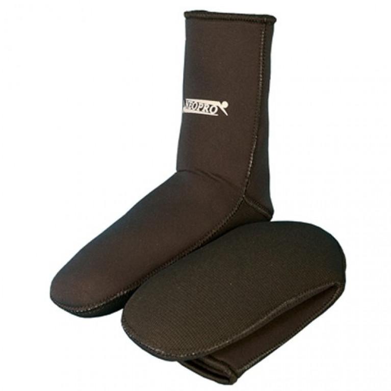 Неопреновые носки Neopro 3,5 мм