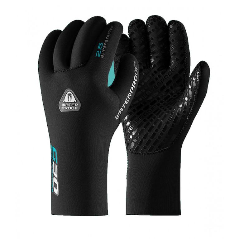 2,5 мм Перчатки Waterproof G30